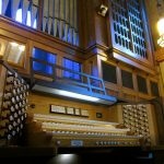Allen Organ installation St. Boniface Catholic Church